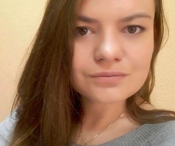 Юрист Евгения Рагозина