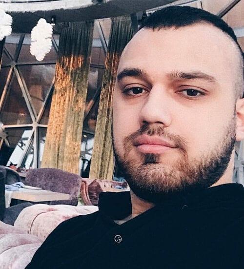 Юрист Махмуд Имранович