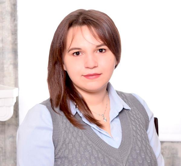 Юрист Мария Попова