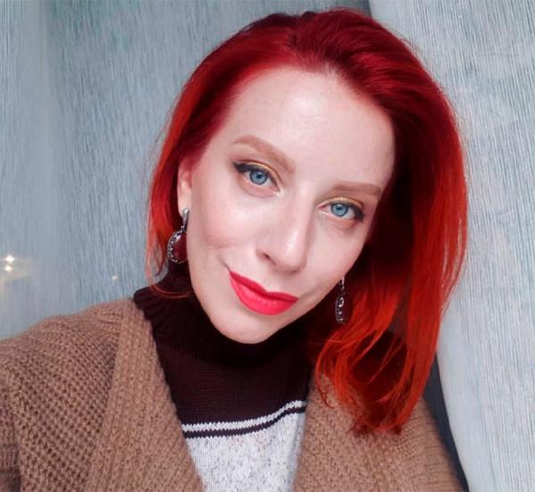 Юрист Дарья Кунгурова
