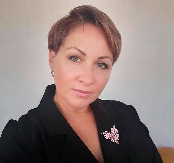 Юрист Осадчая Светлана